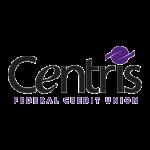 centris federal credit union logo