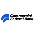 commercial federal bank logo
