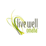 live well omaha logo