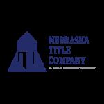 nebraska title company logo