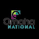 omaha national logo