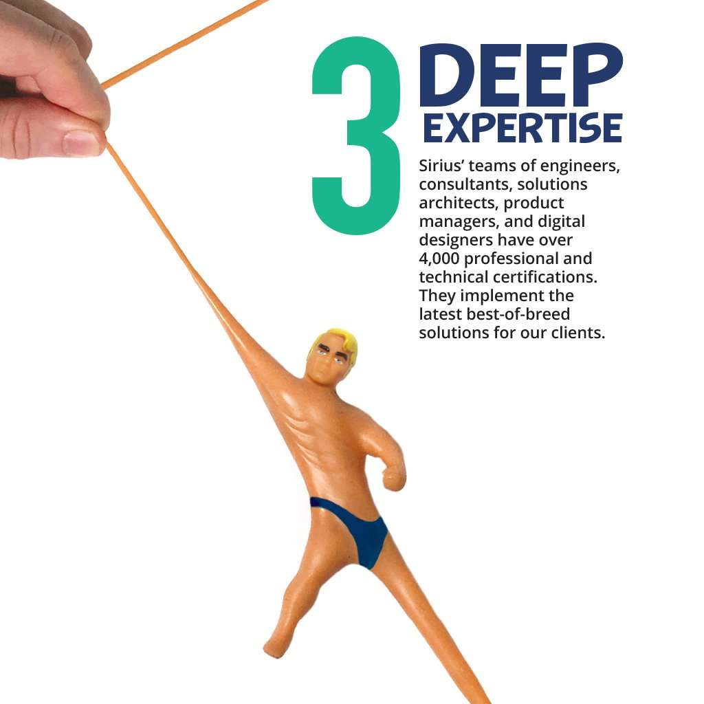 sirius stretch armstrong direct mail