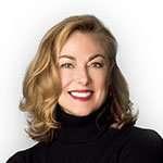 Barb Ruser, SVP Creative Services