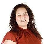 Erin Martinez, Grand Island Agency Manager
