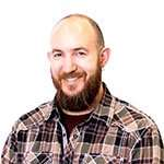 Michael Guill, Interactive Solutions Manager