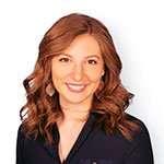 Sara Wilson, EVP Client Services & PR