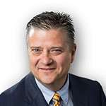 Terry Kroeger, President & CEO