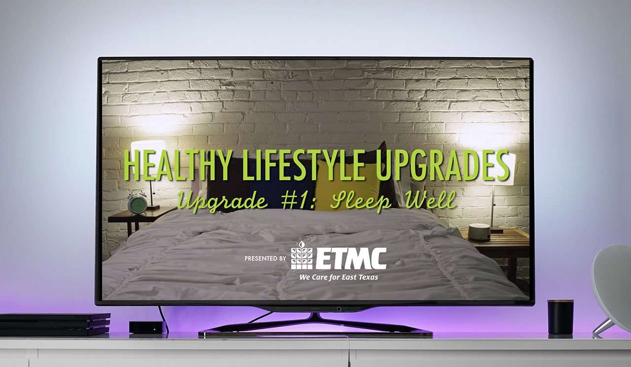 etmc lifestyle upgrade tv campaign