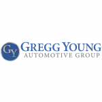 gregg young automotive group logo
