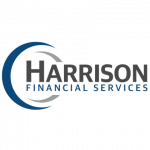 harrison financial services logo
