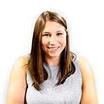 Katie Ferge, Account Manager
